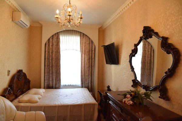 Квартира посуточно категории Люкс в Харькове