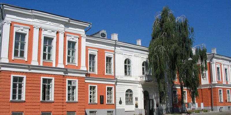 Инженерно-педагогическая Академия Украины
